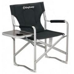 Кресло кемпинговое Kingcamp 3821 Delux Director Chair 87/62x54x41/84