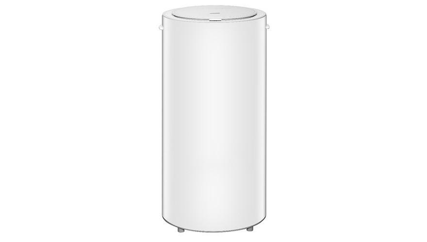 Гаджеты Сушилка для белья Xiaomi Clothes Disinfection Dryer 35L (HD-YWHL01) 1_c54370cdf00f263af7fd865d596ce7d0.jpg