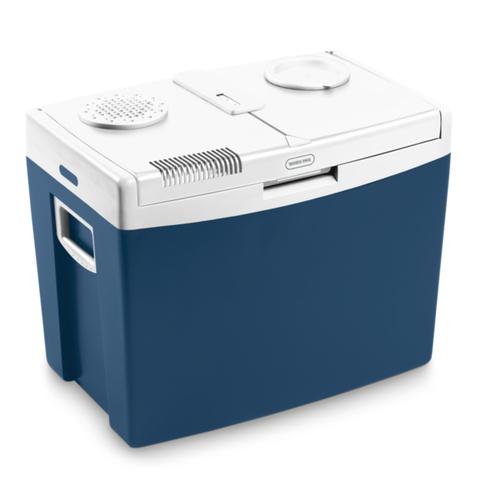 Автохолодильник Mobicool MT35, 34л, охл., пит.(12/220V)
