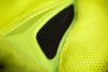 Мотокуртка - ICON SANCTUARY (кожа, желтая)