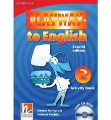 Playway to English (Second Edition) 2 Activity ...