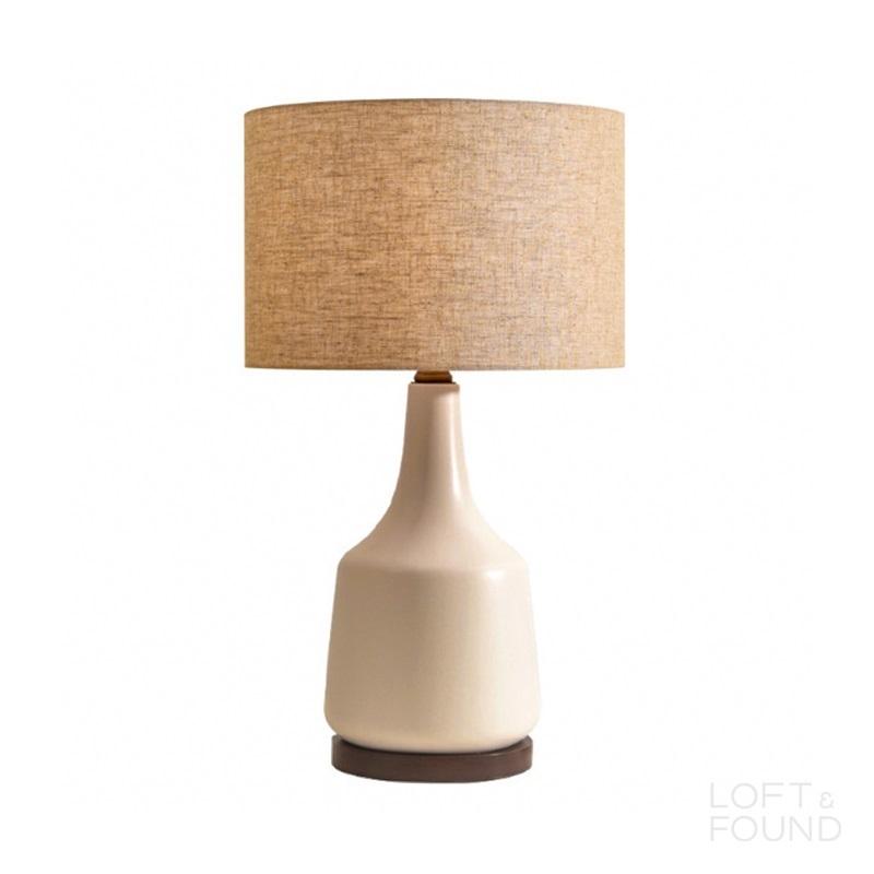 Настольная лампа Time