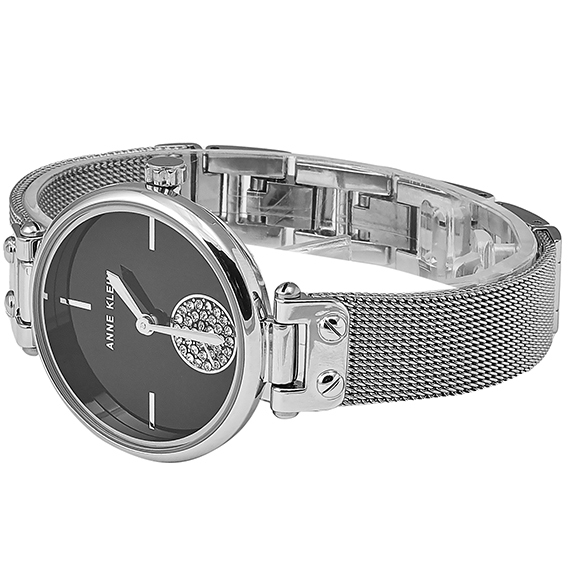 Часы наручные Anne Klein AK/3001BKSV