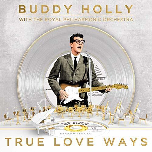 HOLLY, BUDDY: True Love Ways