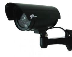 Муляж антивандальной камеры AXI-L5 (цилиндрическая)