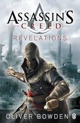 Revelations : Assassin's Creed Book 4