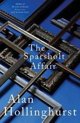 The Sparsholt Affair (paperback)