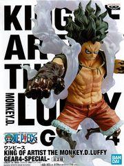 Фигурка One Piece Monkey D. Luffy 4 Gear