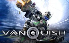 Vanquish (для ПК, цифровой ключ)