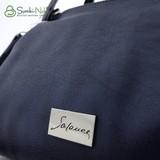 Сумка Саломея 278 итальянский синий