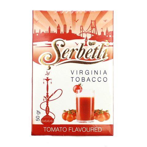 Табак для кальяна Serbetli Tomato 50 гр.