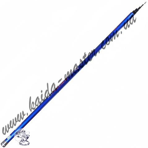 Удилище без колец Kaida Cosmos CF Tele Pole 4 метра