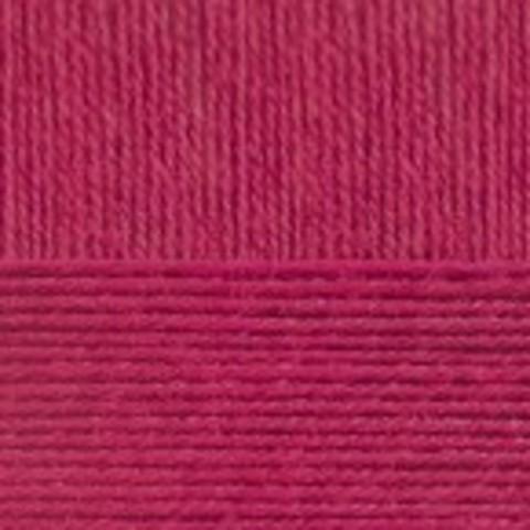 Купить Пряжа Пехорка Кроссбред Бразилии Код цвета 042-Слива | Интернет-магазин пряжи «Пряха»