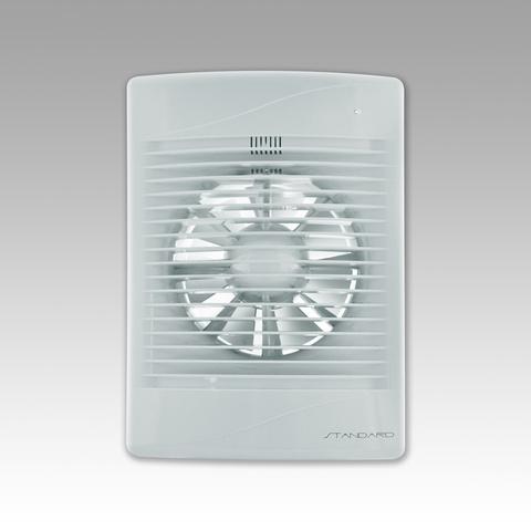 Вентилятор Эра STANDARD 5ЕТ D 125 Таймер