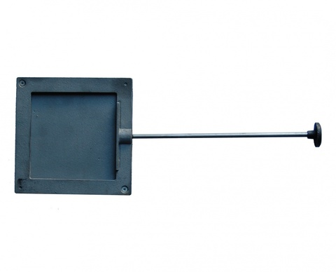 Задвижка LK 1414