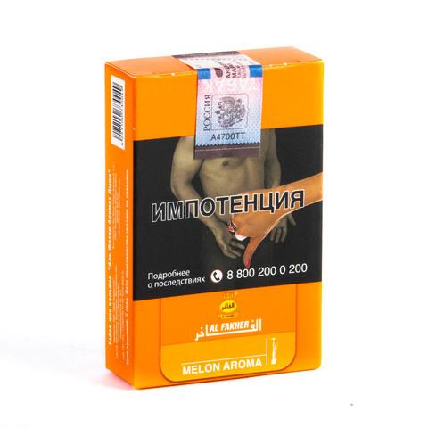 Табак Al Fakher Дыня 50 г