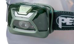 Фонарь налобный Petzl Tikka Зеленый - 2