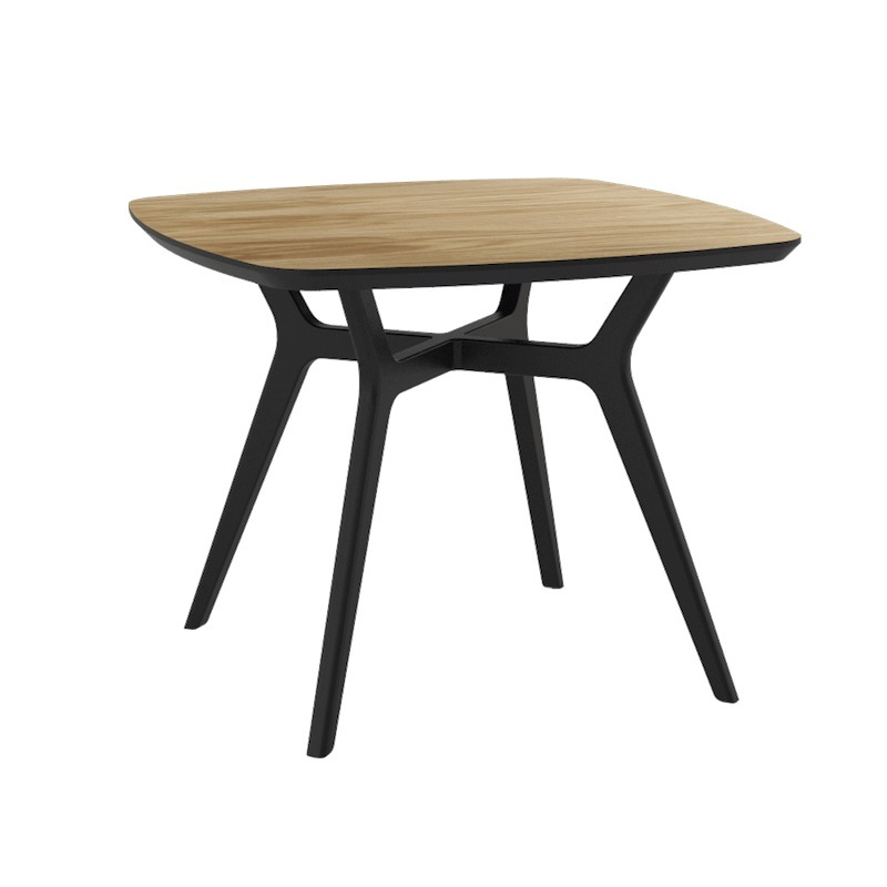 Стол Lars 80*80 - вид 1