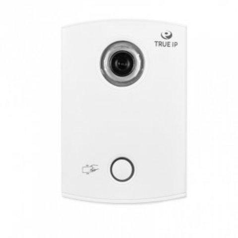 Вызывная панель IP-домофона TI-2600C White