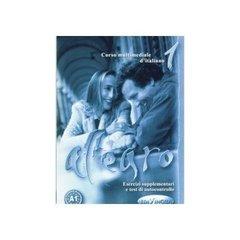Allegro 1 Esercizi supplementari e test