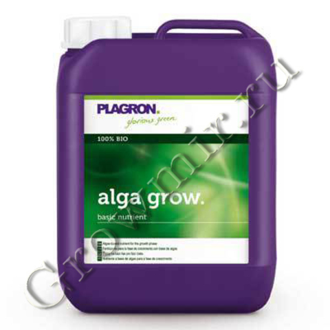 growmir.ru Plagron Alga Grow 5L