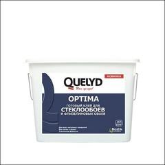 Клей для обоев QUELYD Оптима (белый)
