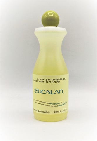 Средство для стирки Eucalan эвкалипт 500 мл
