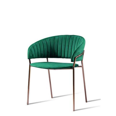Стул-кресло Phoebe by Light Room (зеленый)