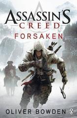 Forsaken : Assassin's Creed Book 5