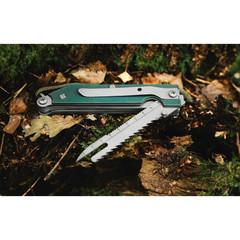 Нож складной Лесник, Саро