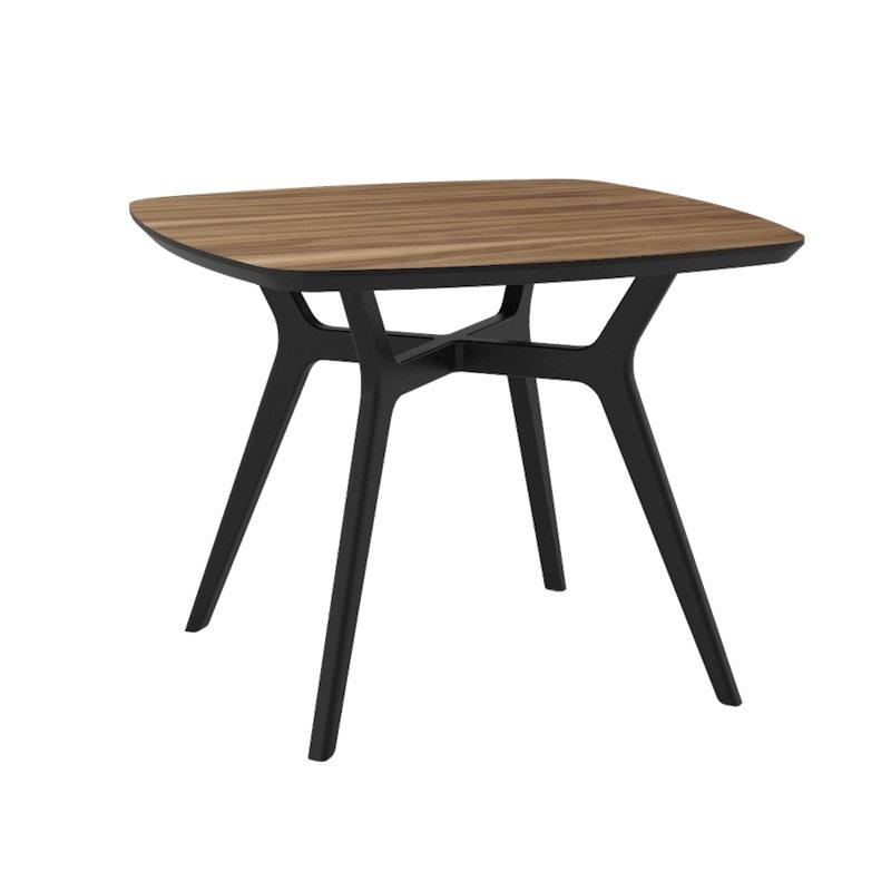 Стол Lars 80*80 - вид 2