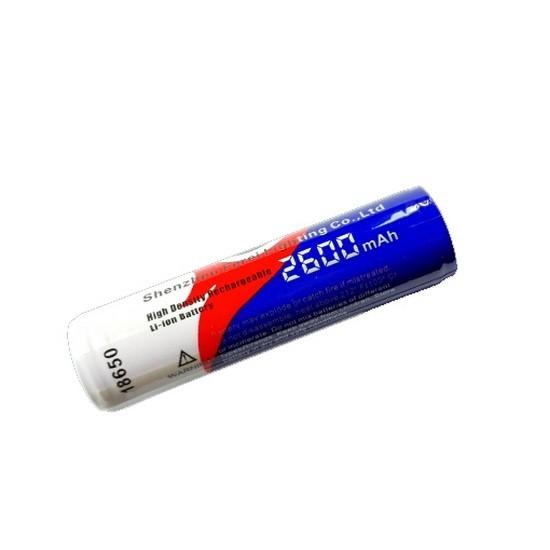 Аккумулятор Ferei 18650 2600mAh (подходит для W152, W156)