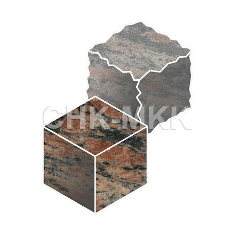Брусчатка из гранита Калгувара