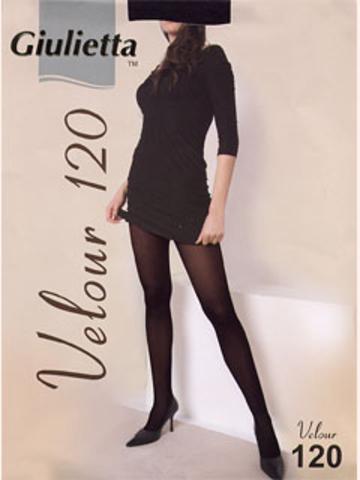 Колготки Giulietta Velour 120