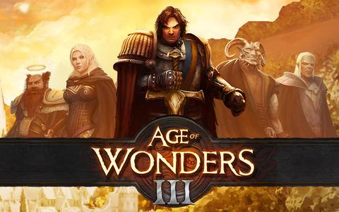 Age of Wonders III (для ПК, цифровой ключ)