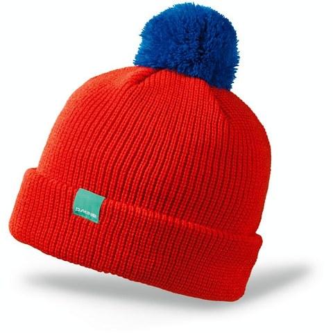 Картинка шапка Dakine Elmo Octane - 1