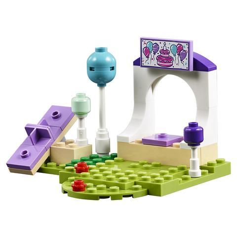 LEGO Juniors: Вечеринка Эммы для питомцев 10748 — Emma's Pet Party — Лего Джуниорс Подростки