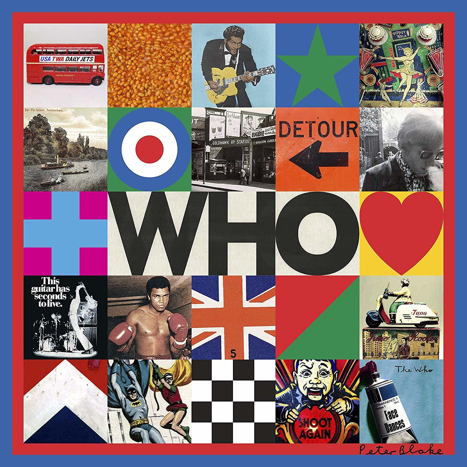WHO, THE: Who