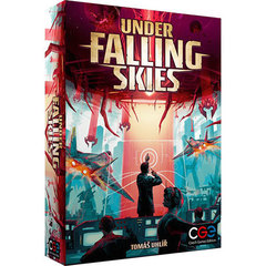Under Falling Skies (на русском языке)