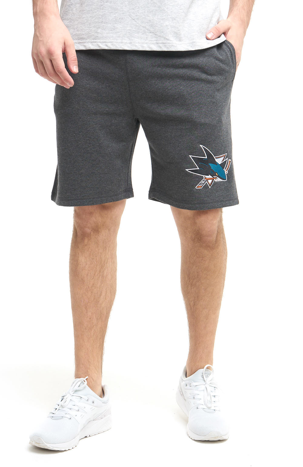 Шорты NHL San Jose Sharks