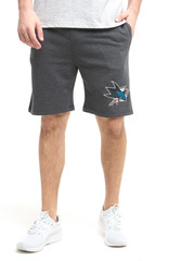Шорты NHL San Jose Sharks