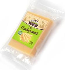 Сыр Предгорье Алтая Сливочный Люкс 50% 200г