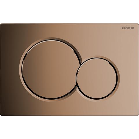 Кнопка для инсталляции GEBERIT Sigma 01 (115.770.DT.5)