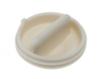 Крышка фильтра сливного насоса (помпы) для стиральной машины Samsung (Самсунг) - DC64-01317A