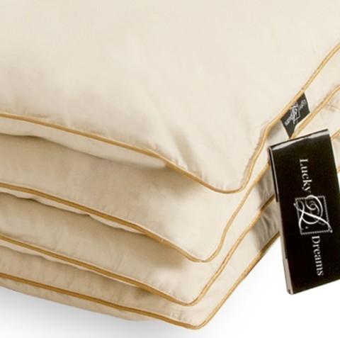 Одеяло пуховое летнее Sandman 140х205