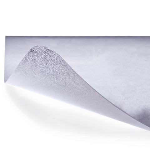 Коврик защитный для твердых напольных покрытий FLOORTEX квадратный 92х92 см, толщина 2 мм FC12929225EV