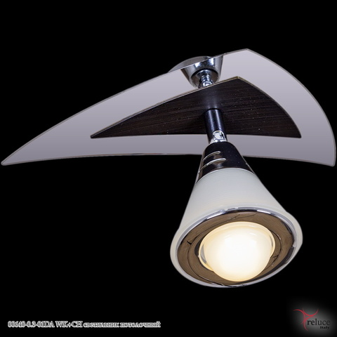 00640-0.3-01DA WK+CH светильник потолочный