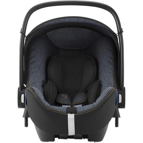 Автокресло Britax Roemer Baby-Safe2 i-Size Graphite Marble