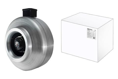 Вентилятор канальный центробежный ВК-200, TDM