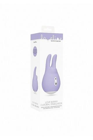 Клиторальный стимулятор Sugar Bunny